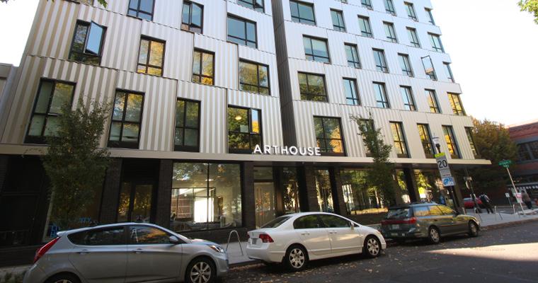ArtHouse Apartments - Student Housing