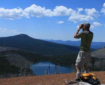 Duffy Lake Hike